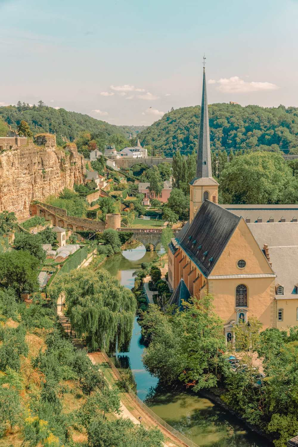 Best Small Countries In Europe (10)