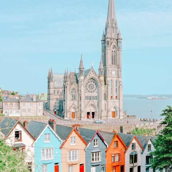 Pretty Villages And Towns In Ireland To Visit (22)