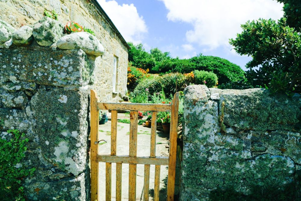Kayaking in Bryher, Honesty Boxes and Tropical Island Hues... In Bryher Island, Isles of Scilly, UK (22)