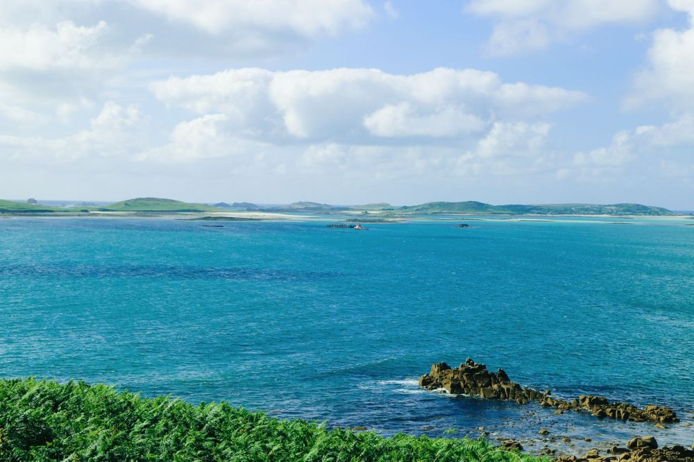 Final Day In The Isles Of Scilly! (Plus The Amazing View On The Way Back Home!) - In St Mary's Island (15)