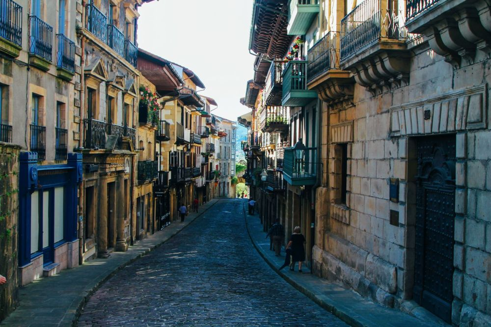 Photo Diary: Hondarribia - The Beautiful Seaside Town In The Basque Country (18)