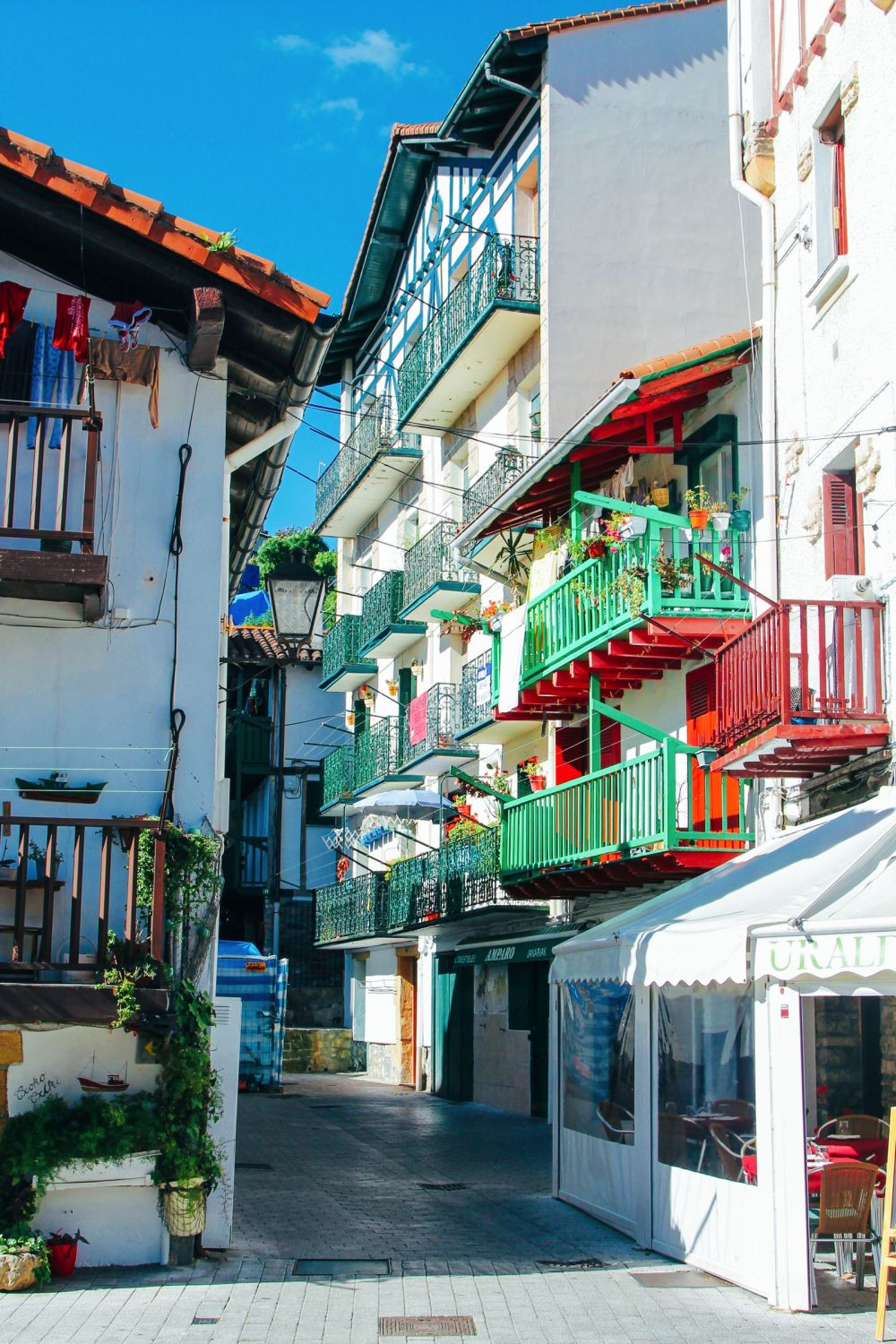 Photo Diary: Hondarribia - The Beautiful Seaside Town In The Basque Country (39)