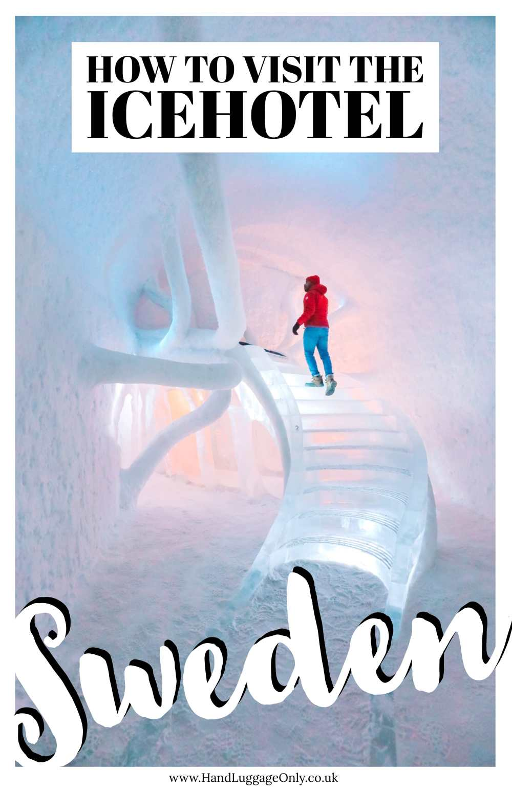 11 Best Things To Do In The ICEHOTEL in Sweden