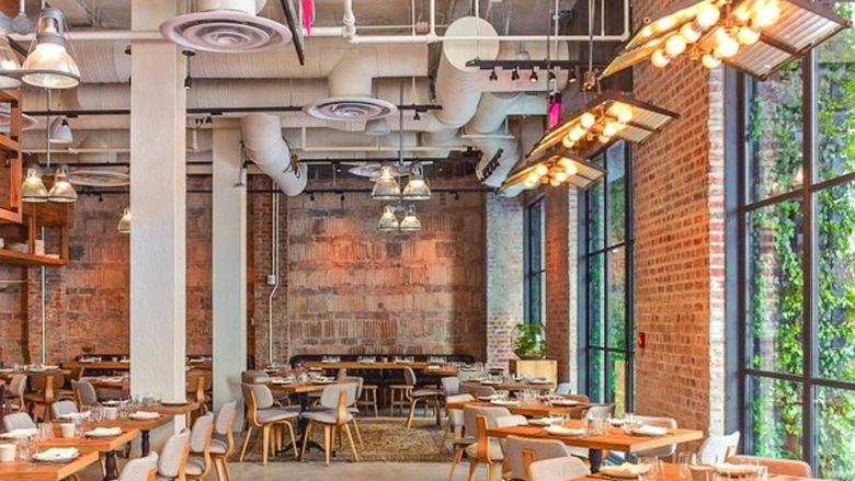 10 Exciting New Restaurants in New York City (2)