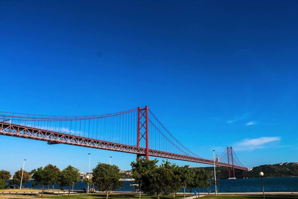 Lisbon, Portugal... - A Photo Diary! (17)
