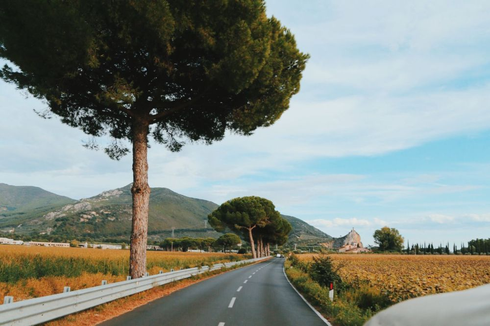 Driving Across Italy On A Rickshaw! Our Journey So Far... (18)