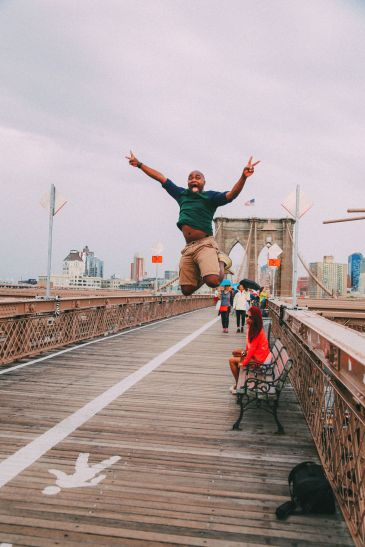 The Most impromptu Weekend In New York! (13)