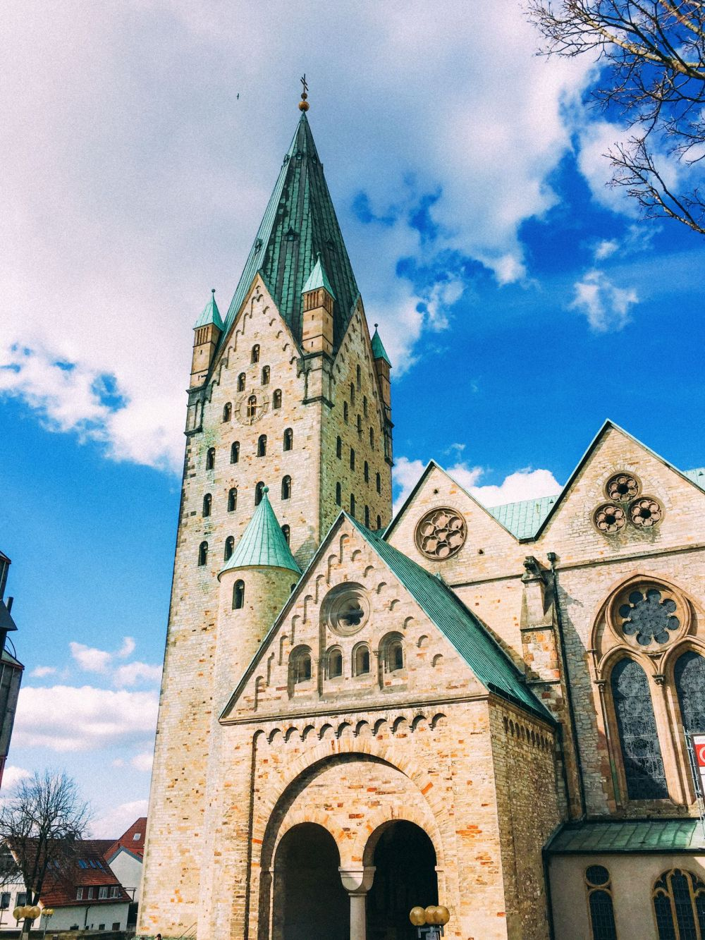 Have You Ever Heard Of This Little Place In Germany Called Paderborn? (12)
