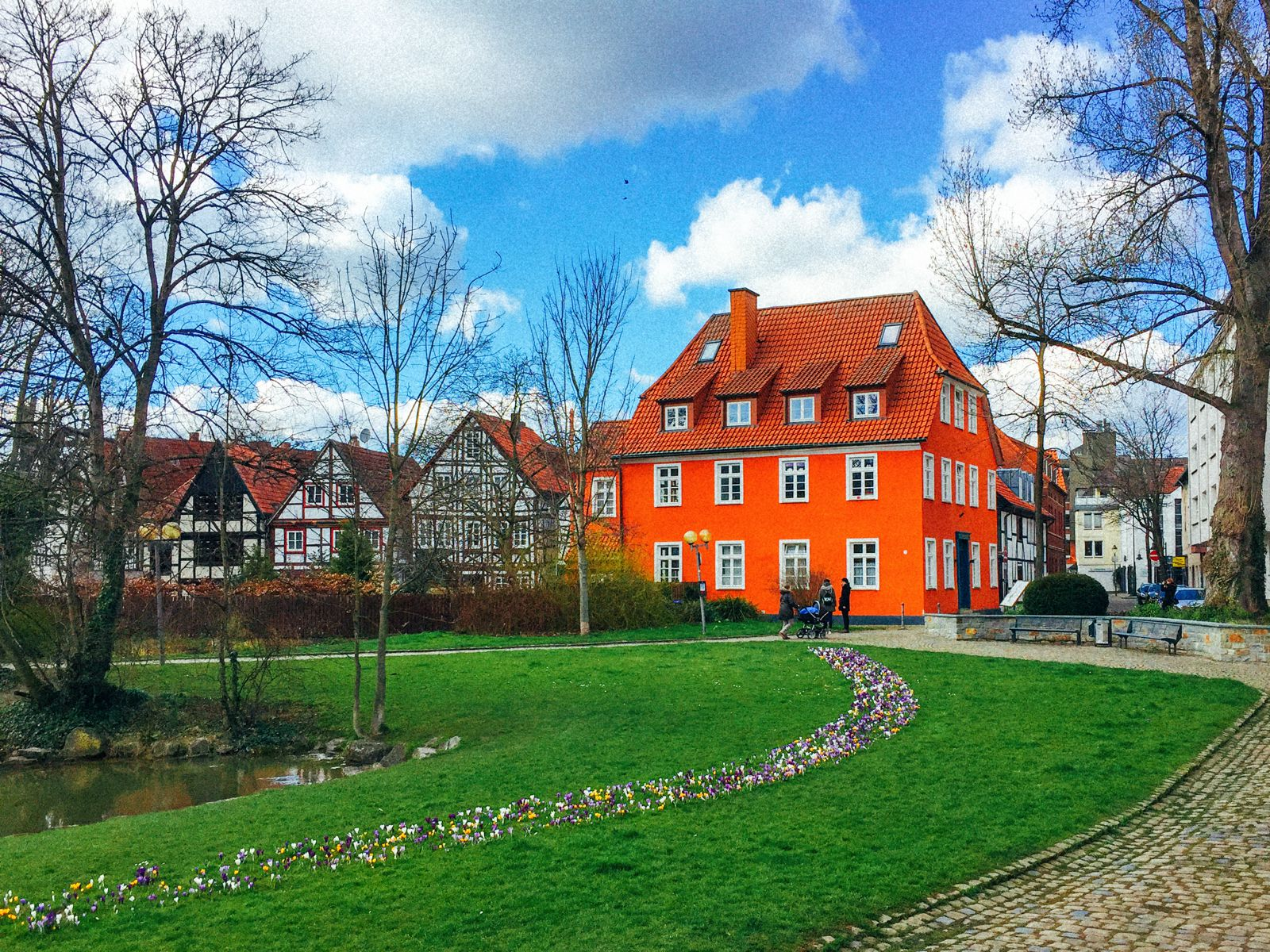 Have You Ever Heard Of This Little Place In Germany Called Paderborn? (49)