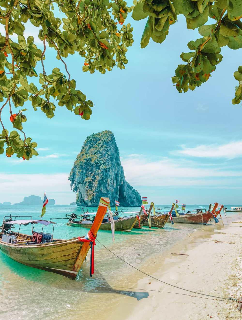 Best Beaches In Thailand To Visit (3)