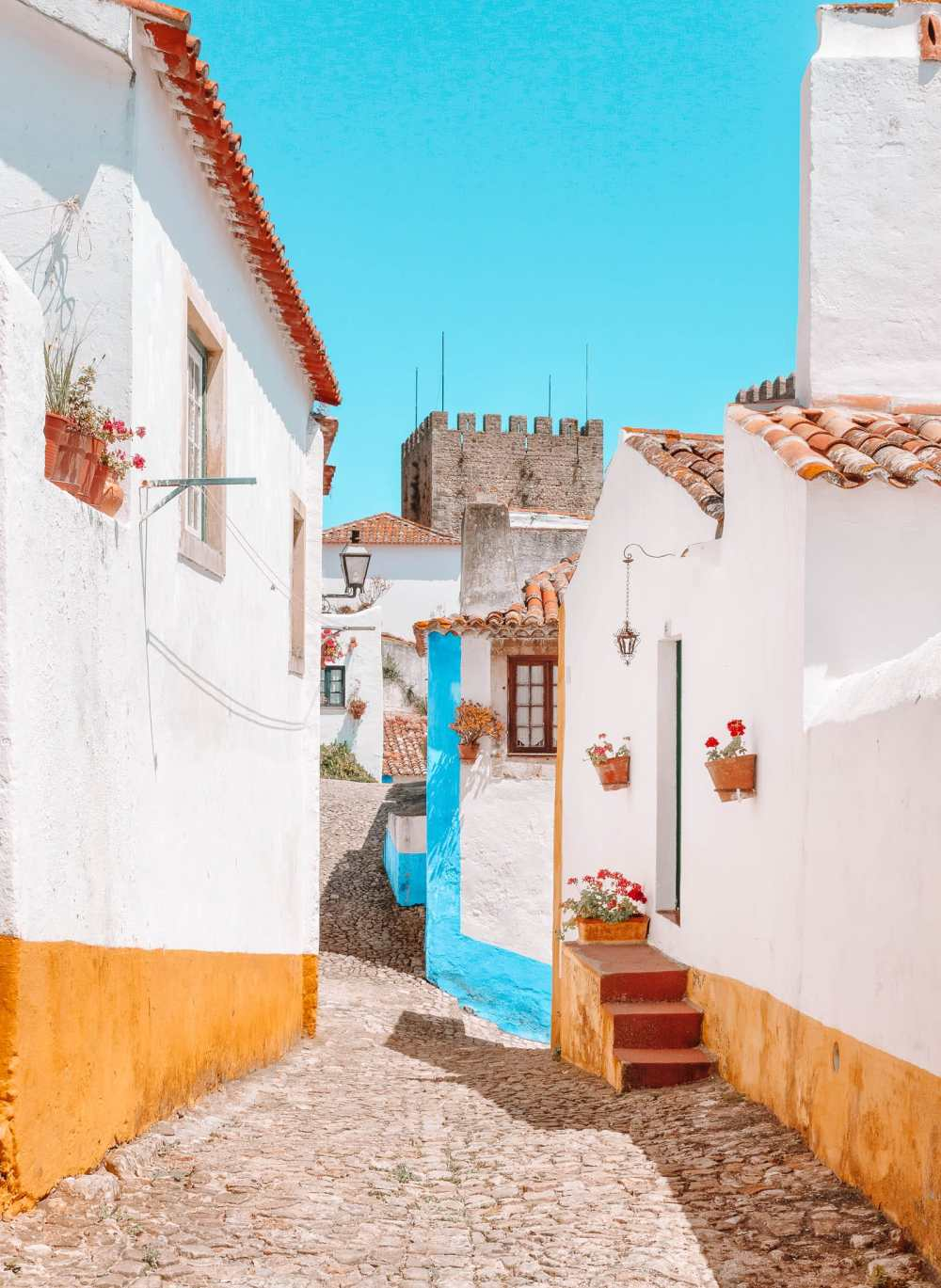 Quaint Places To See In Portugal (8)
