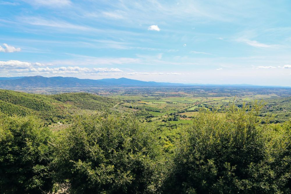 Have You Ever Heard Of Civitella in Val di Chiana? (1)