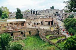The Ancient City Of PompeiI (2)