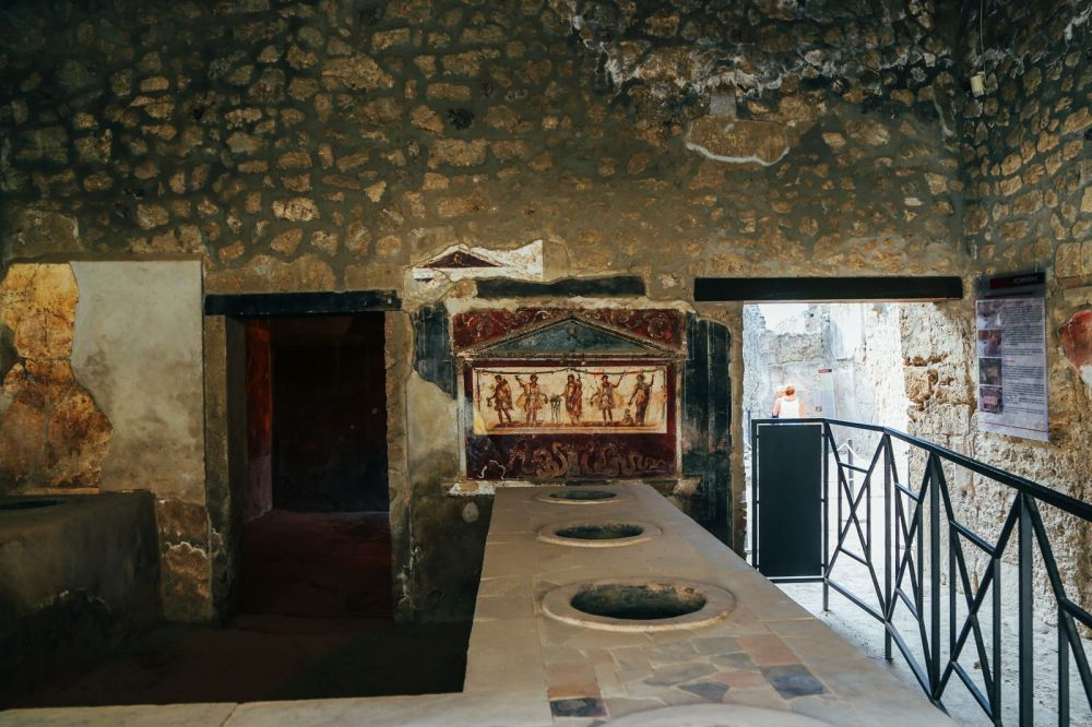 The Ancient City Of PompeiI (36)