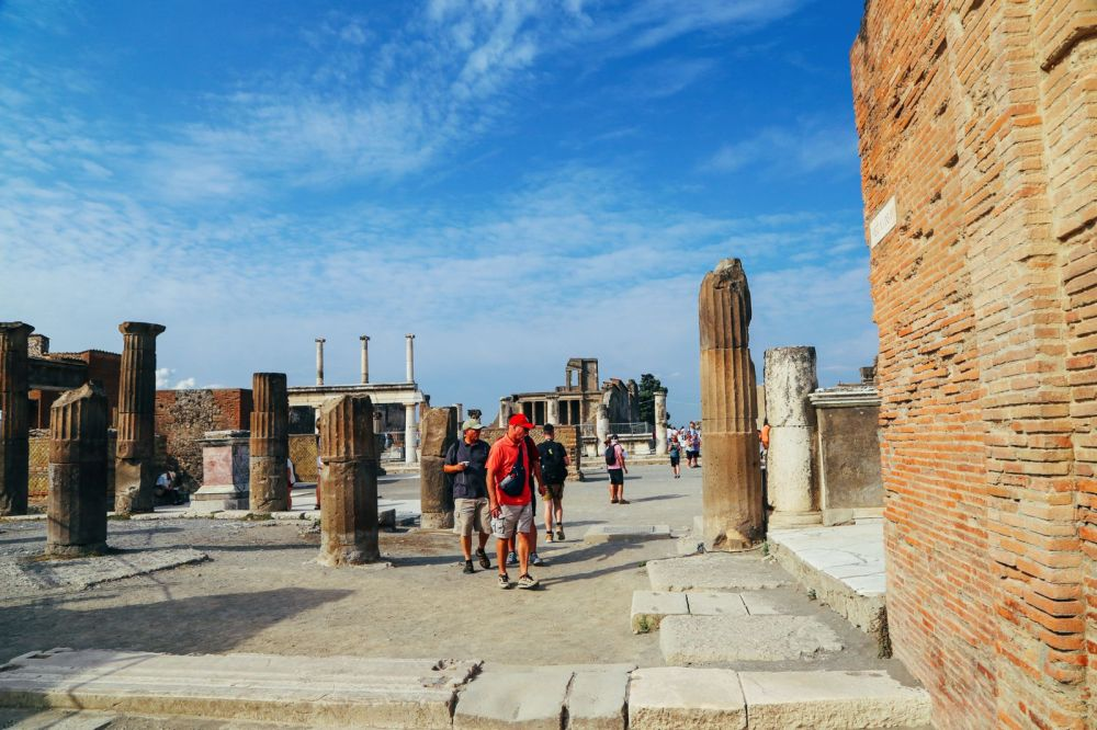 The Ancient City Of PompeiI (37)