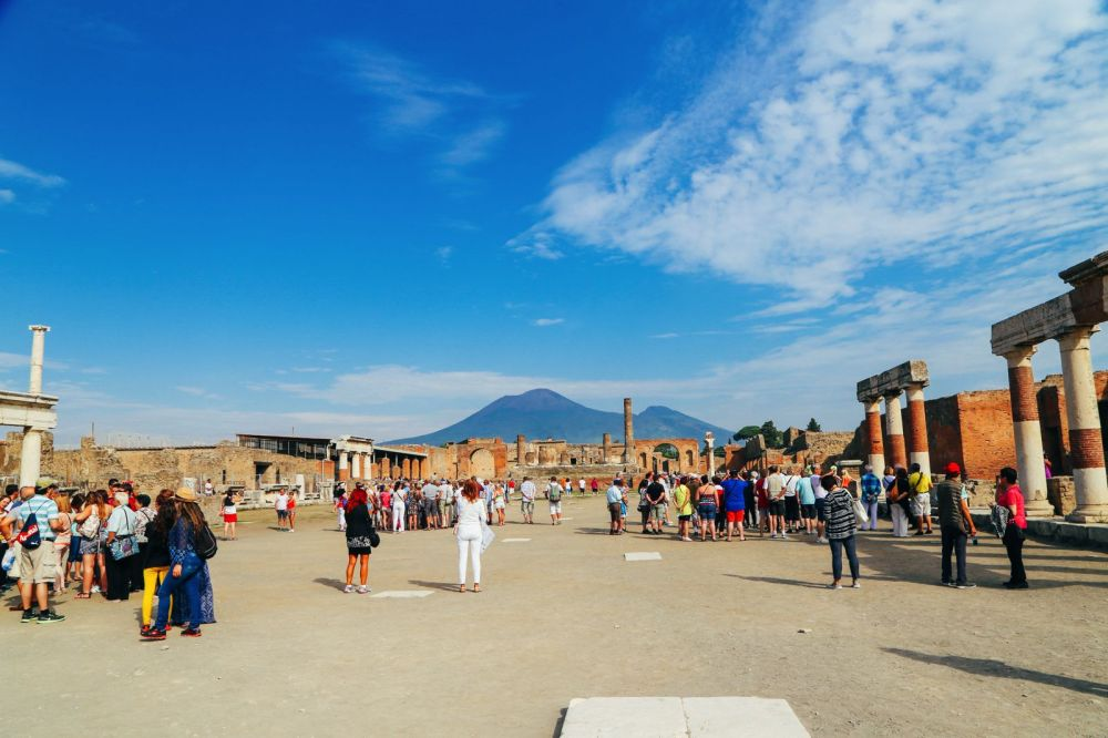 The Ancient City Of PompeiI (39)