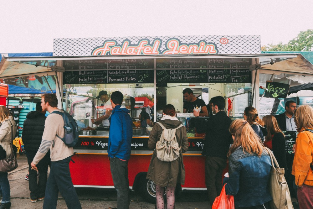 These Are The Many Reasons Why You Need To Visit The Berlin Flohmarkt In Mauerpark (11)