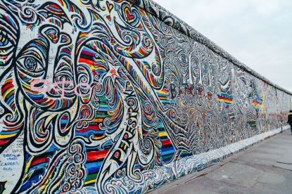 East Side Gallery, Berlin, Germany (14)