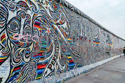 East Side Gallery, Berlin, Germany (14)
