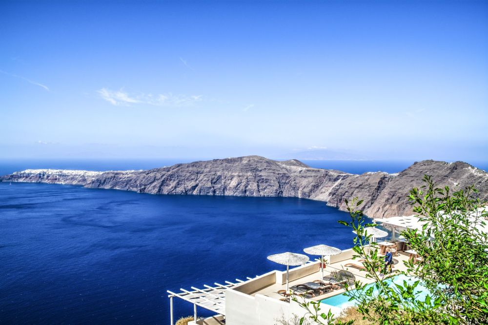 A Journey To The Real Atlantis - Santorini In Greece (4)
