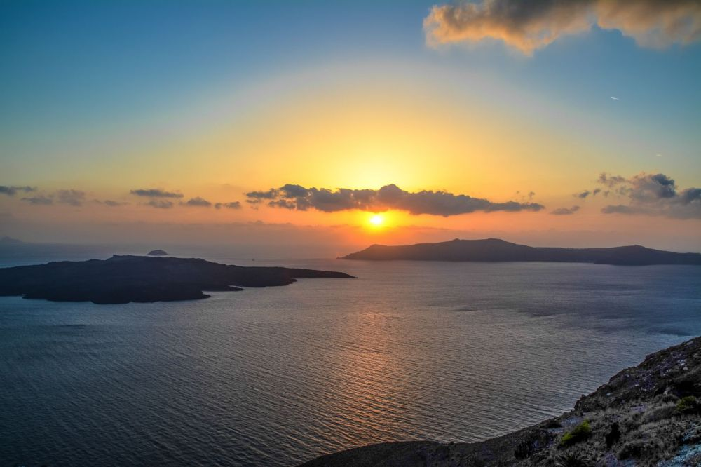 A Journey To The Real Atlantis - Santorini In Greece (8)