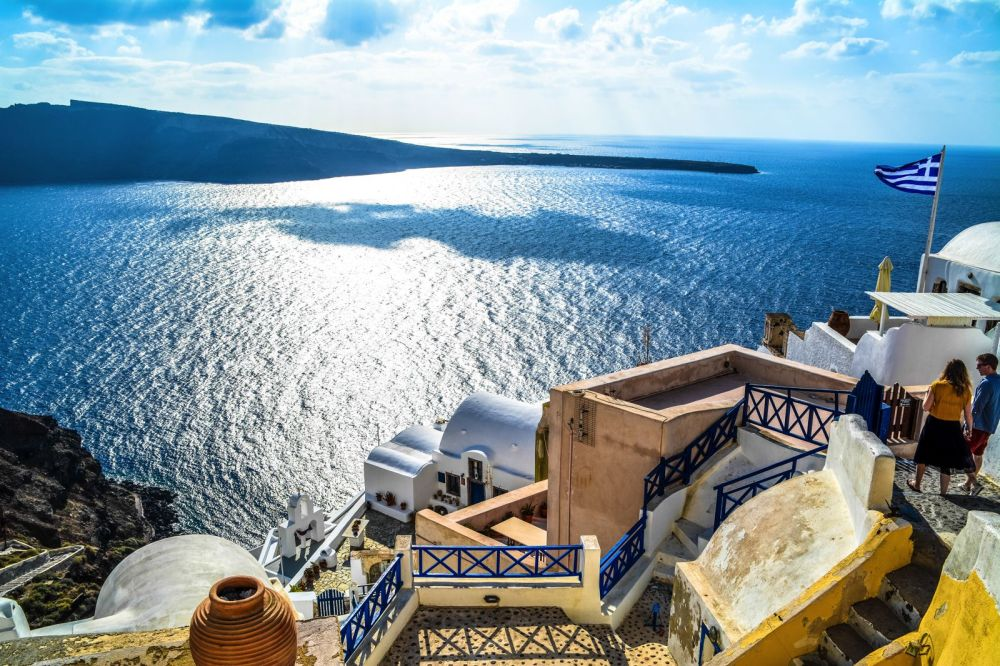 A Journey To The Real Atlantis - Santorini In Greece (15)