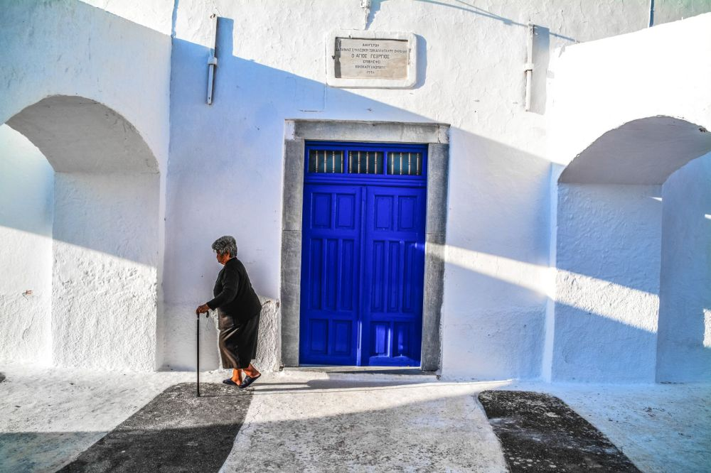 A Journey To The Real Atlantis - Santorini In Greece (18)