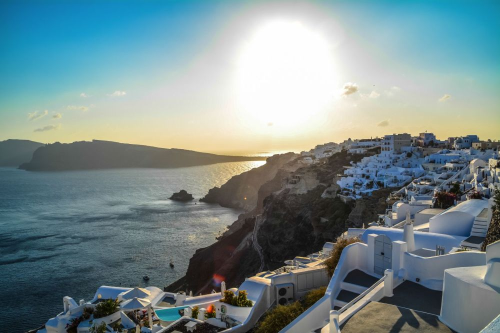 A Journey To The Real Atlantis - Santorini In Greece (19)
