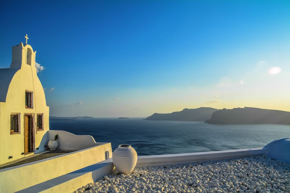 A Journey To The Real Atlantis - Santorini In Greece (20)