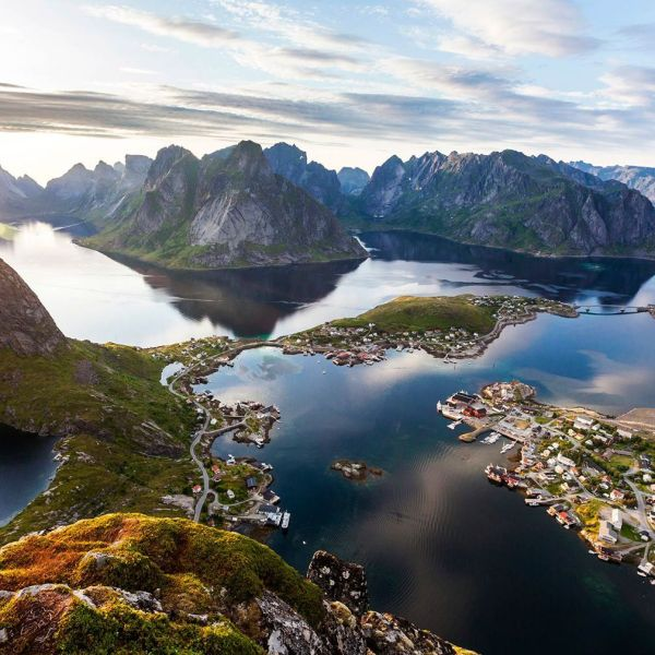 10 Beautiful Towns You Should Visit in Norway (3)