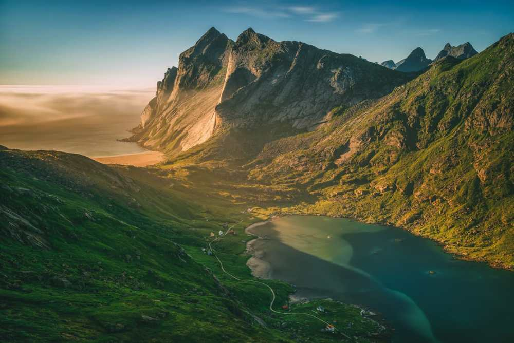 10 Reasons Why You Need To Visit The Lofoten Islands In Norway (18)