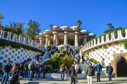 6 Must See Buildings By Gaudi In Barcelona (22)