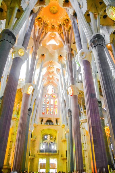 6 Must See Buildings By Gaudi In Barcelona (57)