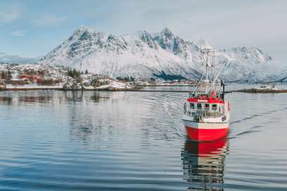 10 Reasons Why You Need To Visit The Lofoten Islands In Norway (19)
