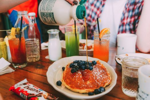 My Top Recommendation For Brunch In New York (13)