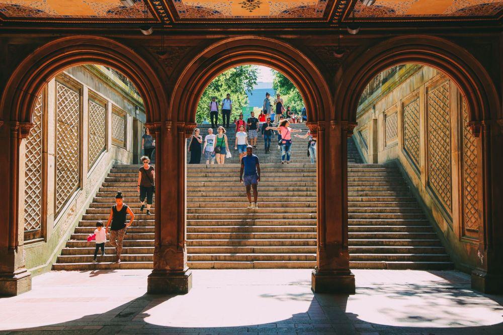 Central Park - A New York Photo Diary (18)