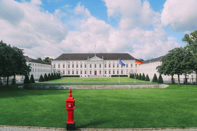Sightseeing In Berlin, Germany - Part 1 (1)