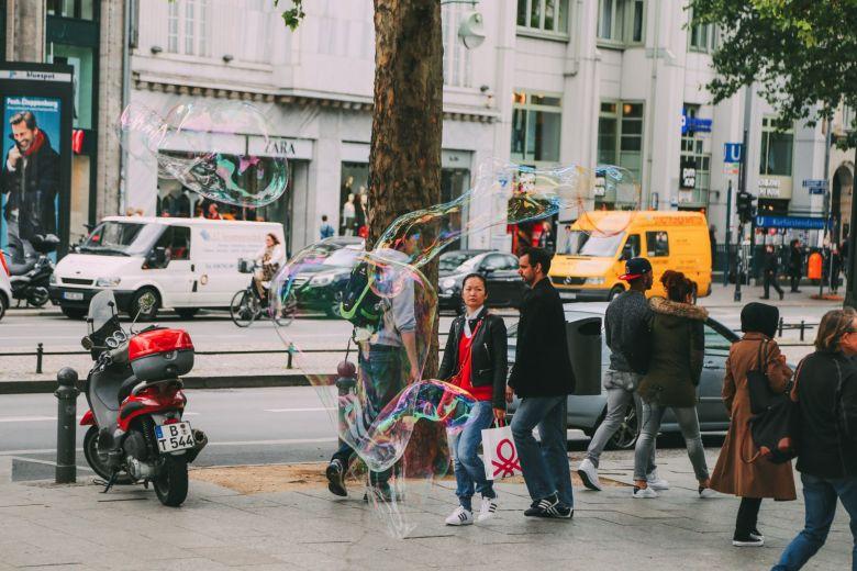 Sightseeing In Berlin, Germany - Part 1 (19)