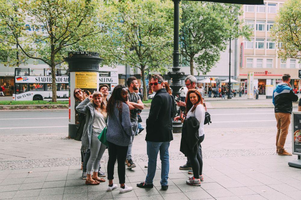 Sightseeing In Berlin, Germany - Part 1 (23)