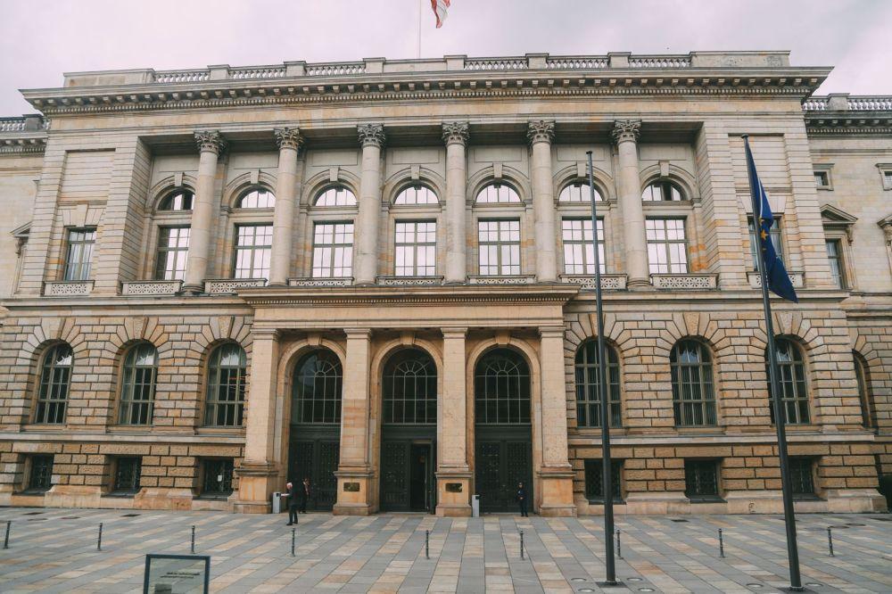 Sightseeing In Berlin, Germany - Part 1 (24)