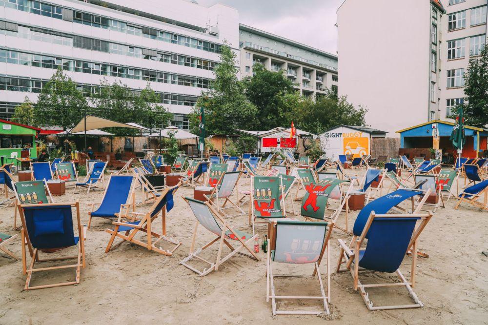 Sightseeing In Berlin, Germany - Part 1 (29)