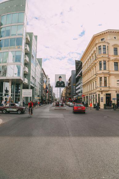 Sightseeing In Berlin, Germany - Part 1 (36)