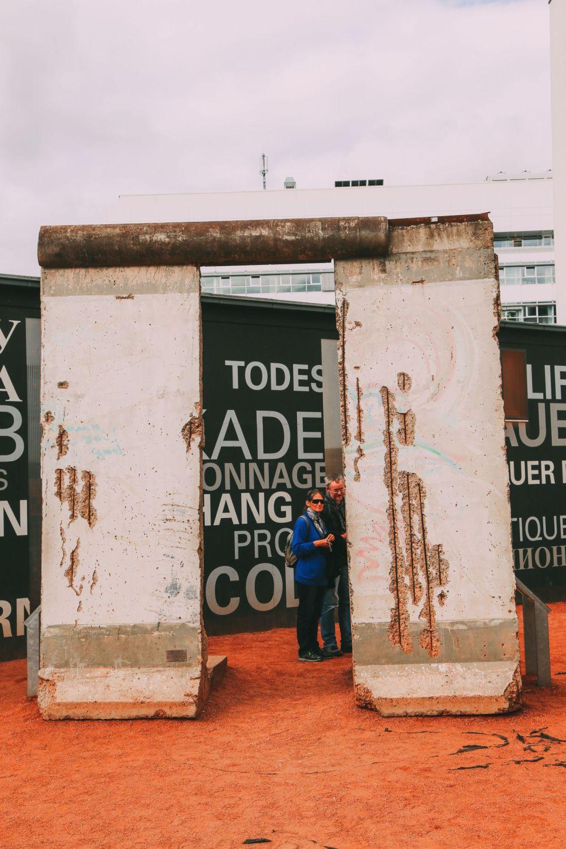 Sightseeing In Berlin, Germany - Part 1 (39)