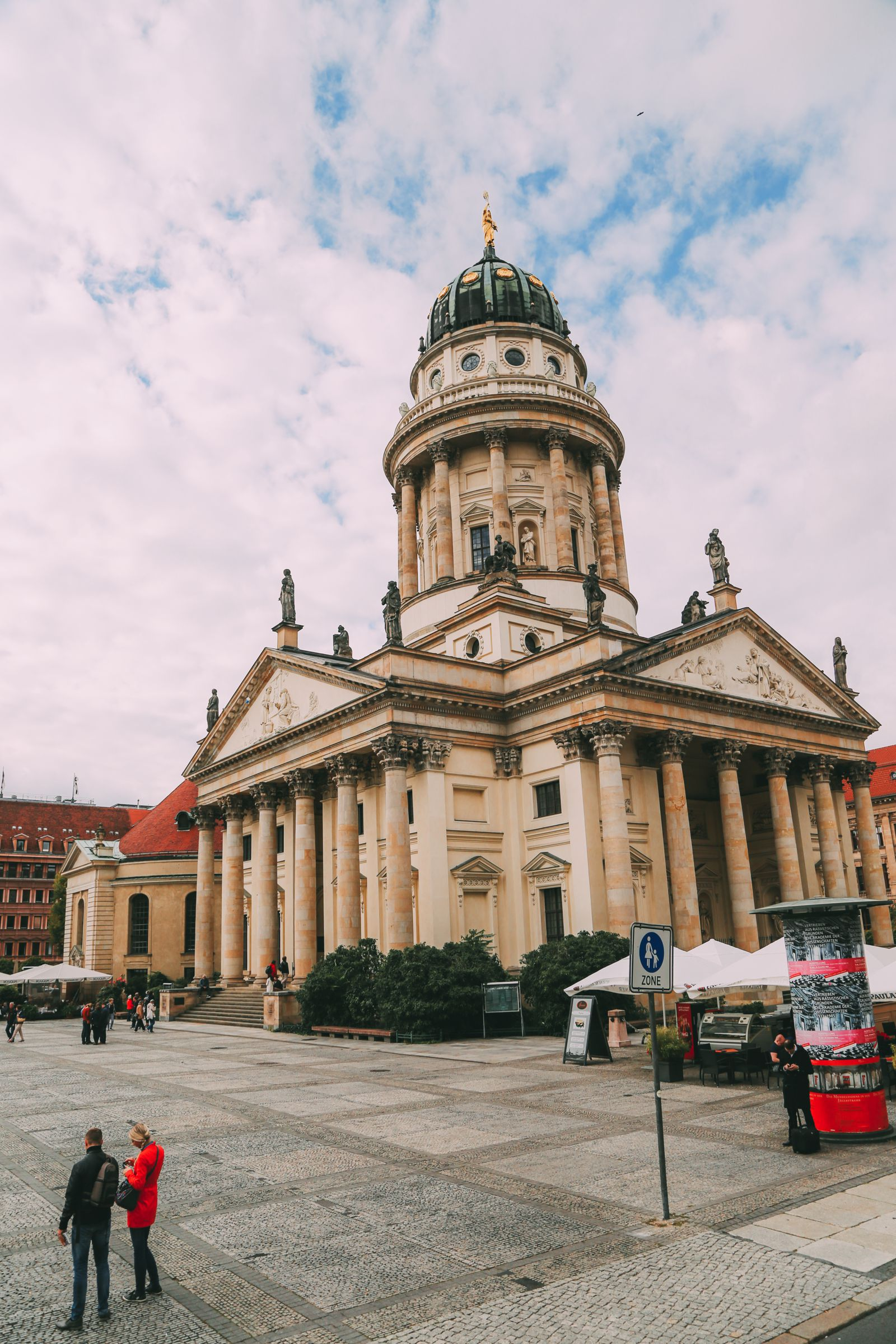 Sightseeing In Berlin, Germany - Part 2 (3)