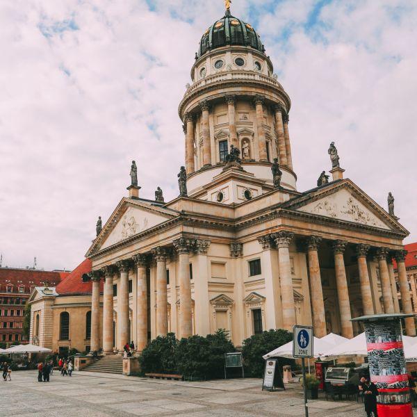 Sightseeing In Berlin, Germany - Part 2 (3)