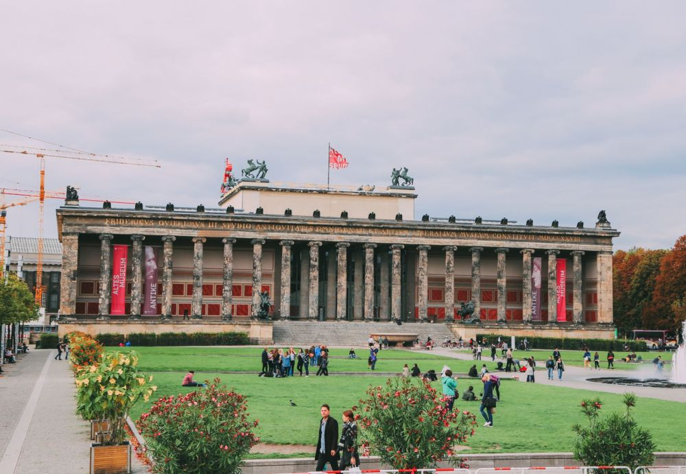 Sightseeing In Berlin, Germany - Part 2 (12)