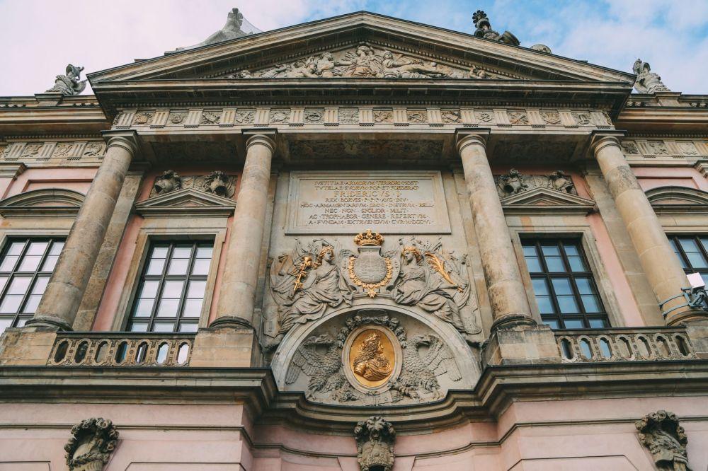 Sightseeing In Berlin, Germany - Part 2 (14)