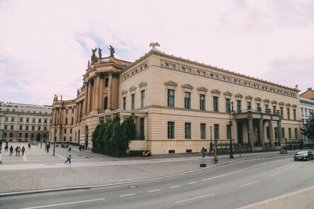 Sightseeing In Berlin, Germany - Part 2 (15)