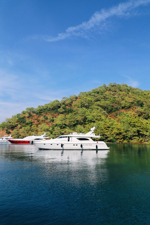 Island Hopping In Dalaman, Turkey (5)