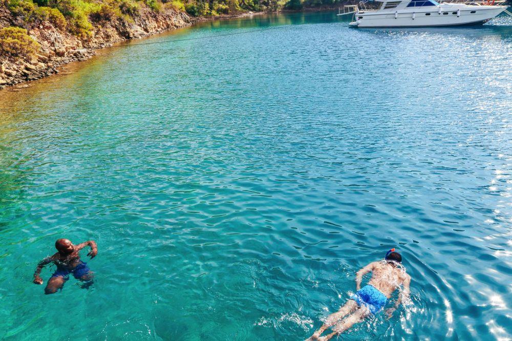 Island Hopping In Dalaman, Turkey (13)